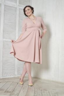 Платье 094204 ЛаТэ (Сомон)